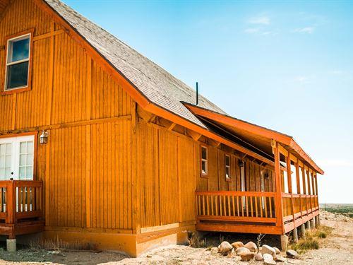 Comfortable Home Has 2 Master : Duchesne : Utah