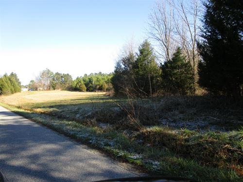 Beautiful Site View Historic : Lunenburg : Virginia