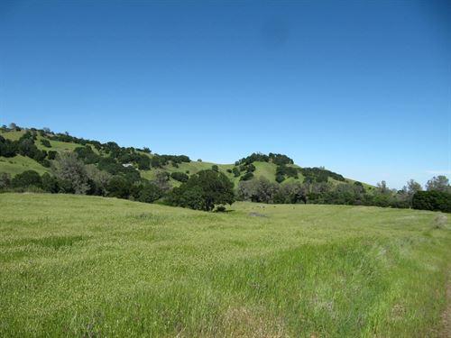 Vacaville, Solano County Acreage : Vacaville : Solano County : California