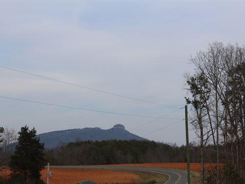 Land Pinnacle, Nc, Vacant Land Mt : Pinnacle : Surry County : North Carolina