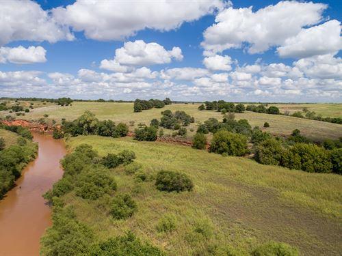 Oklahoma Hunting Land, Caddo County : Carnegie : Caddo County : Oklahoma