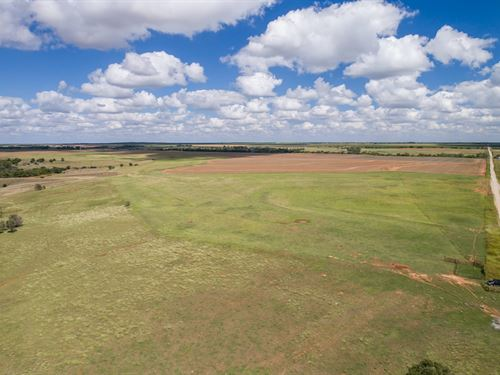 Farm Ranch Land, Caddo County : Carnegie : Caddo County : Oklahoma