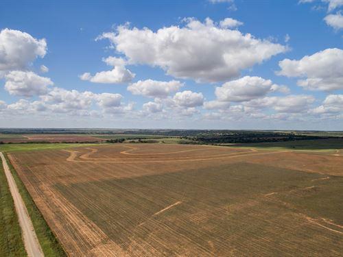 Oklahoma Farm Ranch Land, Caddo : Carnegie : Caddo County : Oklahoma