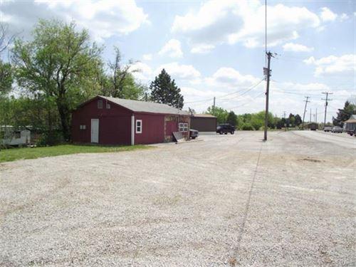 Includes 2 Billboards : Desoto : Jefferson County : Missouri