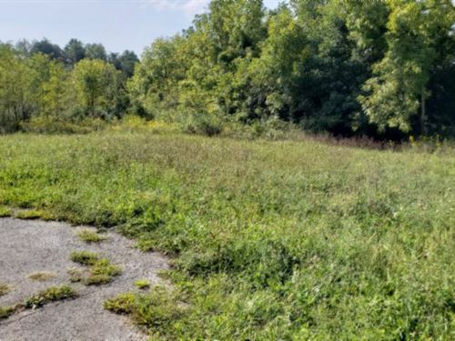 3.20 Ac Prime Commercial Area : Crossville : Cumberland County : Tennessee