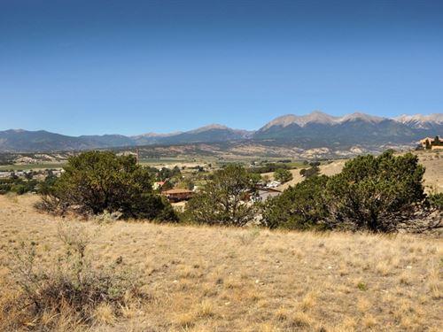 2254101, Unobstructed Views : Salida : Chaffee County : Colorado