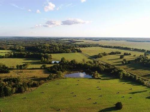 122 Acres in St Clair County MO : Osceola : Saint Clair County : Missouri