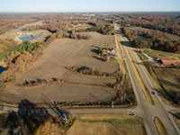 Prime Property, Development : Milan : Gibson County : Tennessee