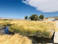 Ranch McDermitt Nv Humbold County : McDermitt : Humboldt County : Nevada