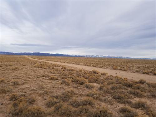 5 Acres In Blanca, CO : Blanca : Costilla County : Colorado