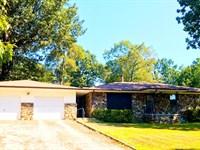 Arkansas Country Home Hobby Farm 10 : Black Rock : Lawrence County : Arkansas