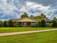 11.66+/- Acre Farm With House : Cowpens : Cherokee County : South Carolina
