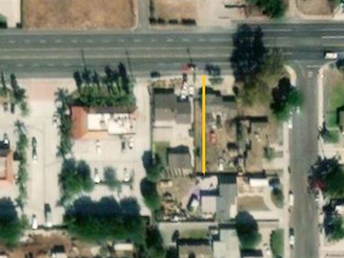 San Bernardino County, Ca $18,500 : Chino : San Bernardino County : California