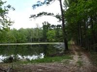 Jones County Retreat : Macon : Jones County : Georgia