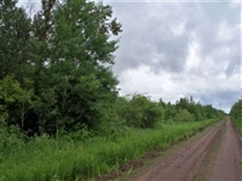 Minnesota, Koochiching County : Waskish : Koochiching County : Minnesota