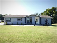 Nice Home East Town, Wilburton OK : Wilburton : Latimer County : Oklahoma
