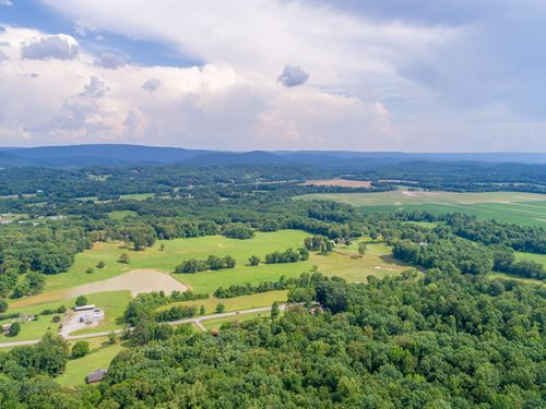 Incredible Views : Sequatchie : Tennessee