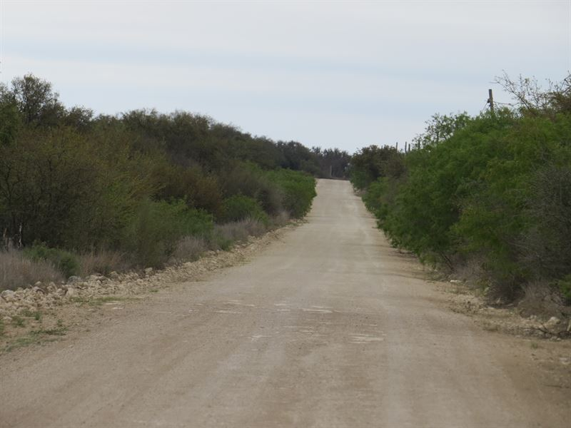 Menard County Hunting/Recreational : Menard : Menard County : Texas