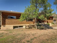 1860335, Unique Home Packed With : Howard : Fremont County : Colorado