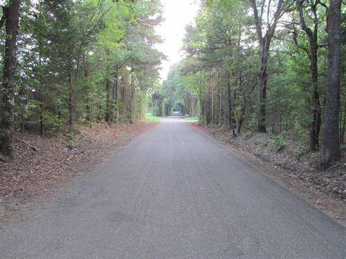 28 Acres, 2 Homes, 2 Ponds, East : Winnsboro : Wood County : Texas