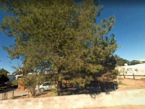 Yuma County, Az $57,500 : Yuma : Arizona