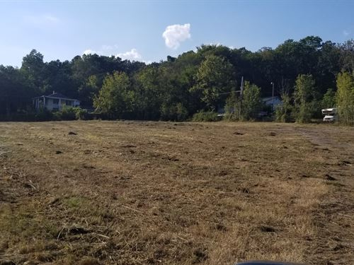 2.2+/-Acres Multple Purpose Prop : Jasper : Marion County : Tennessee