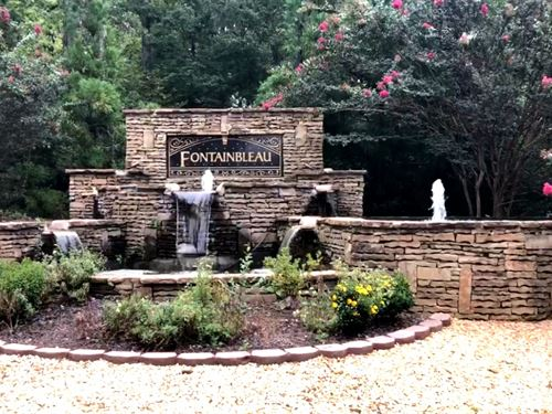 Custom Build Your Dream Home : Conyers : Rockdale County : Georgia
