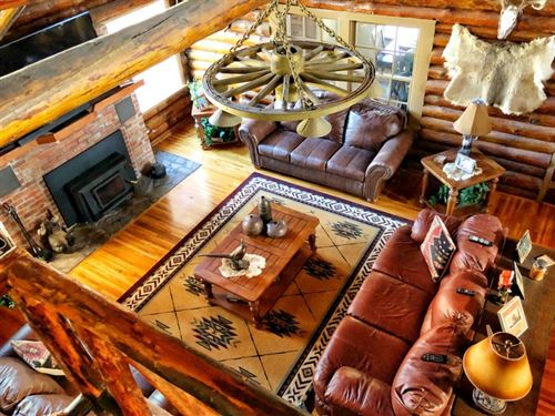 North Platte River Hideaway : Morrill : Scotts Bluff County : Nebraska
