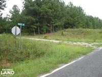 Maybinton Timber Investment And Hun : Maybinton : Newberry County : South Carolina
