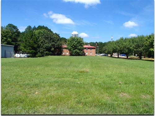 .58 Commercial Acres In Oktibbeha : Starkville : Oktibbeha County : Mississippi