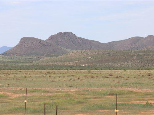 38 Prime Acres Southeast AZ Willcox : Willcox : Cochise County : Arizona