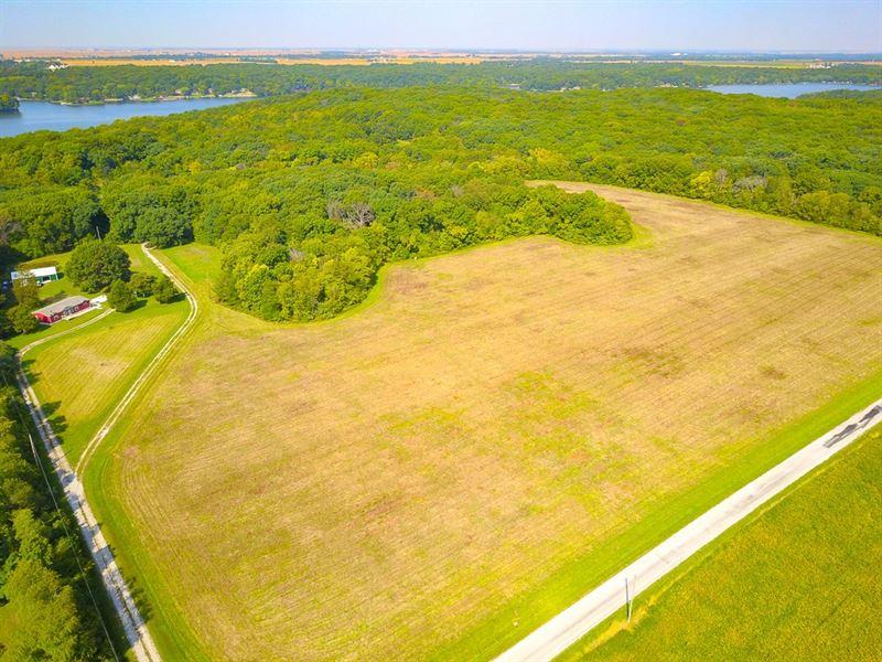 Land Litchfield Illinois Lake Lou : Litchfield : Montgomery County : Illinois