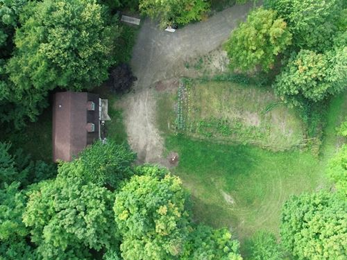More Than 6 Acres To Build, Manlius : Manlius : Onondaga County : New York