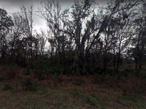 Polk County, Fl $22,500 : Winter Haven : Polk County : Florida