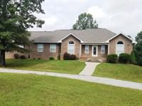 Large 5 Bedroom Home Izard County : Violet Hill : Izard County : Arkansas