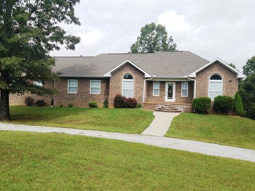 Large 5 Bedroom Home, Izard County : Violet Hill : Izard County : Arkansas