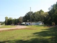 Patterson MO Recreational Property : Patterson : Wayne County : Missouri