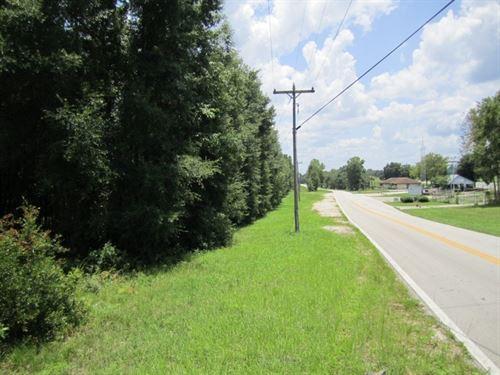 Gordon Chapel : Hawthorne : Putnam County : Florida