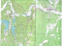 40+ Acres Commercial Land Hardy : Hardy : Sharp County : Arkansas