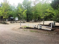 Rv Park And Campground In Mc Ar : Yellville : Marion County : Arkansas