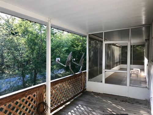 Nice Home Suwannee River, Bell : Bell : Gilchrist County : Florida