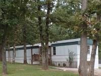 Mini Farm On 15 Acres M/L : El Dorado Springs : Cedar County : Missouri