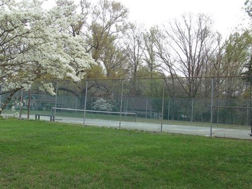 Affordable Wooded Lot Kerr Lake, VA : Clarksville : Mecklenburg County : Virginia
