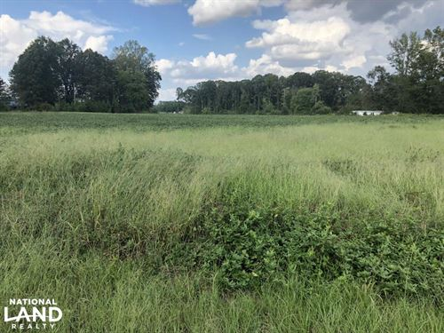 Stack-Medlin Road Corner Homesite : Monroe : Union County : North Carolina