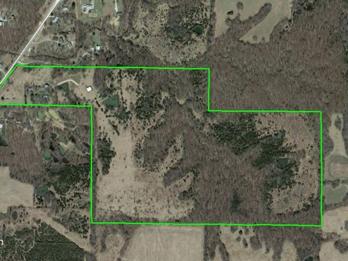 108 Acres Boone County : Columbia : Boone County : Missouri