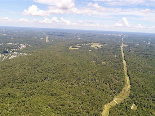 657 Acres In Dekalb County, Ga : Lithonia : Dekalb County : Georgia