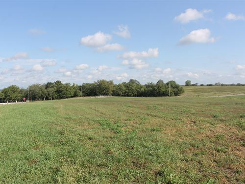 Caldwell County Missouri 84 Acres : Kingston : Caldwell County : Missouri