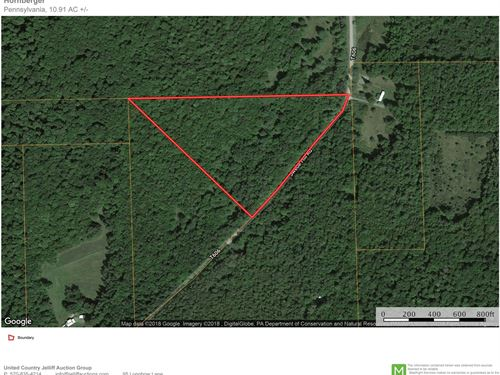 Country Land 10+ Acres Tioga : Wellsboro : Tioga County : Pennsylvania