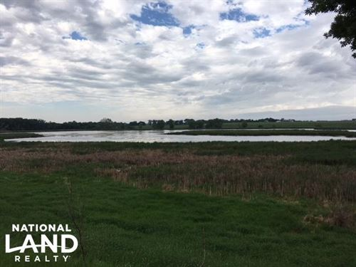 50 Acres in Cleveland, MN : Cleveland : Le Sueur County : Minnesota