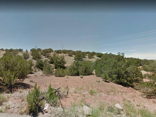 9.21 Acre Land In Sandoval County : Placitas : Sandoval County : New Mexico